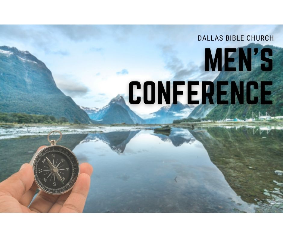 Dallas Bible Men's Conference